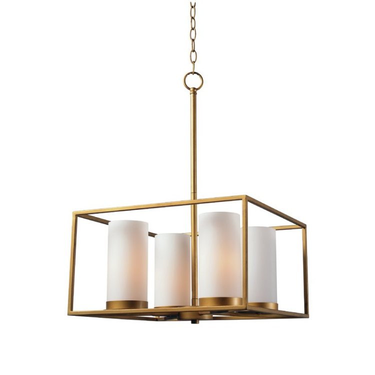 Branner+4-Light+Candle-Style+Chandelier